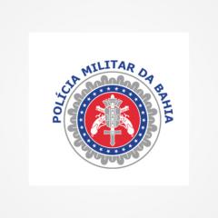Polícia Militar do Estado da Bahia (PM-BA) - Soldado da PM-BM