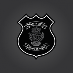 PC-GO - Polícia Civil do Estado de Goiás