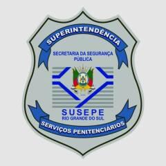 SUSEPE-RS - Agente Penitenciário