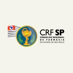 CRF-SP - Farmacêutico Fiscal