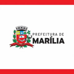Prefeitura Municipal de Marília/SP - Auxiliar de Escrita