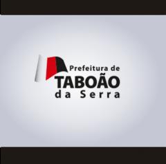 Pref. Taboão da Serra-SP - Professor  I