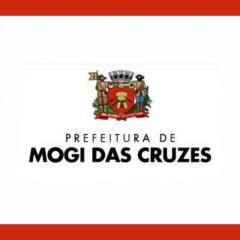 Pref. de Mogi das Cruzes/SP - Auxiliar de Apoio Administrativo