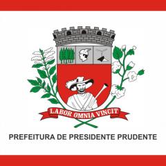 Pref: Municipal de Presidente Prudente/SP - Prof: de Educação Infantil
