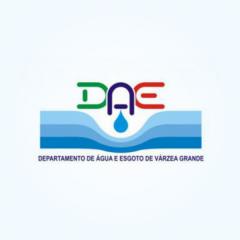 Várzea Grande-MT (DAE-VG) - Departamento de Água e Esgoto