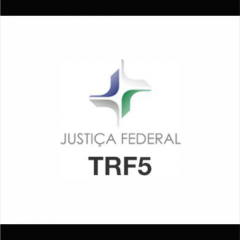 TRF 5 -  Analista Judiciário – Área Administrativa
