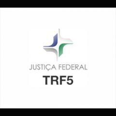 TRF 5 - Técnico Judiciário – Área Administrativa