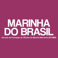 Marinha do Brasil - Oficiais da Marinha Mercante