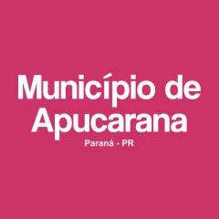 Município de Apucarana-PR - Assistente Administrativo