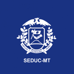 SEDUC-MT - Professor Geografia