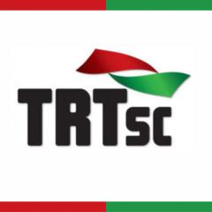 TRT 12 - Analista Judiciário - Área Judiciária - Oficial de Justiça Avaliador