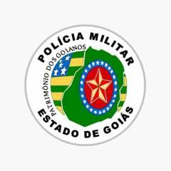 PM-GO - Polícia Militar do Estado de Goias