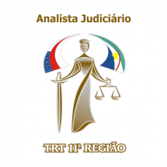 TRT11 - Tribunal Regional do Trabalho da 11ª Região - Ensino Superior