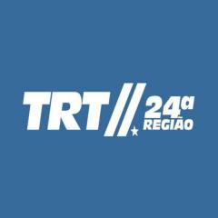 TRT-MT - Tribunal Regional do Trabalho da 24ª Região